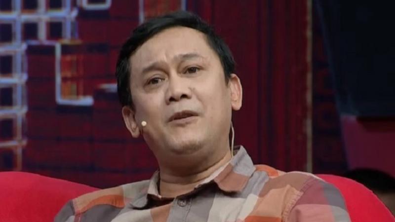 dr Berlian Sentil Denny Siregar: Hebat Berani Ngatain Pak Luhut Kadrun