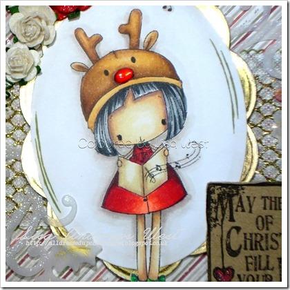 Little Rudolf Girl (6)