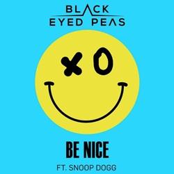 Black Eyed Peas Feat. Snoop Dogg - Be Nice