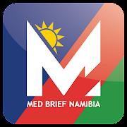 Med Brief Namibia