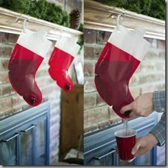perfect stocking
