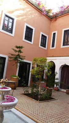 Les Borjs De La Kasbah, 200 Rue Du Mechouar -La Kasbah-, Marrakesh 40000, Morocco