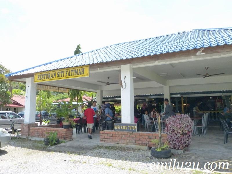 Langkawi food