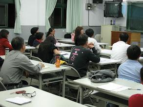 Photo: 20110407口才主持實務006