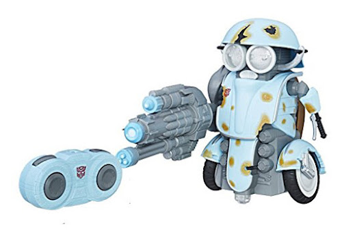Autobot sqweeks