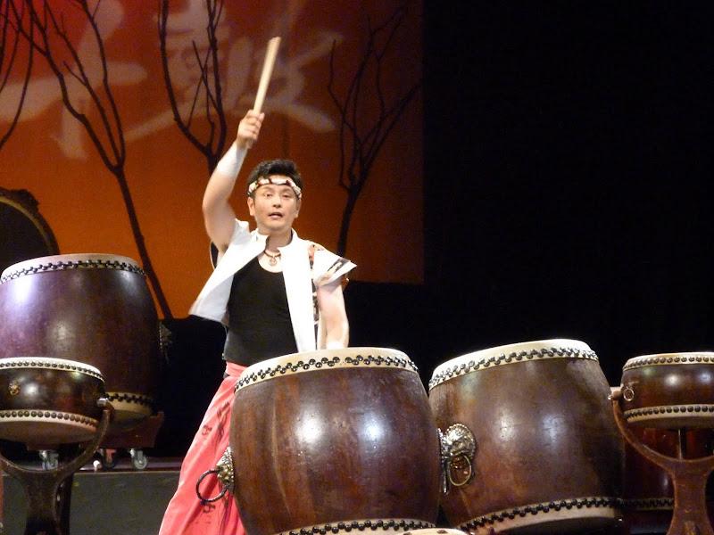 Tainan ,Groupe Ten drum . J 6 - P1210198.JPG