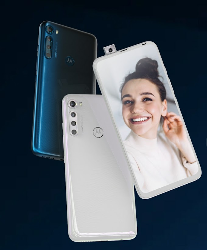 Motorola One Fusion Launch with Snapdragon 710 Processor