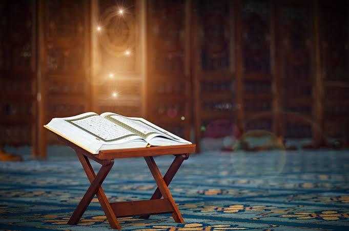 Politik dalam Al Qur'an