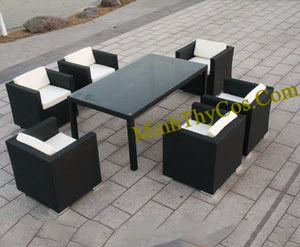 DINING SET-MT225