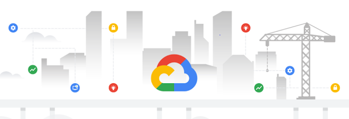 What's new with Google Cloud?