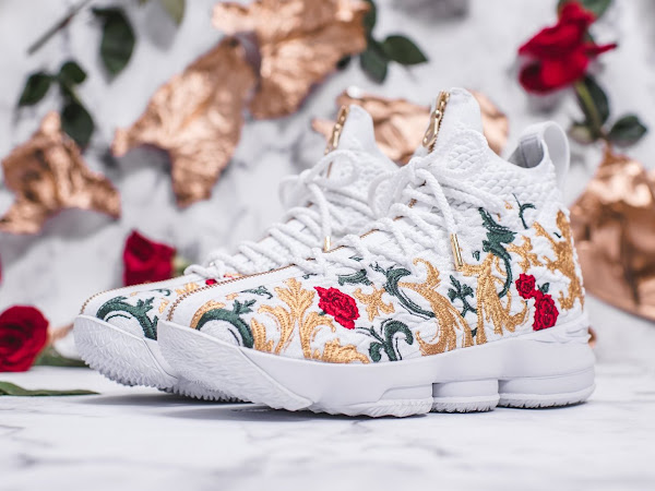KITH X LEBRON Long Live The King Chapter 2 Release Details