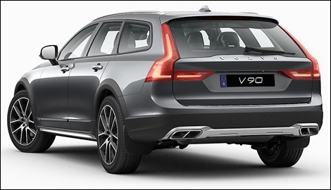 FixarFarsan-Bygger-Nya-V90-Cross-Country