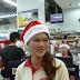 es wird weihnachtlich in Kambodscha