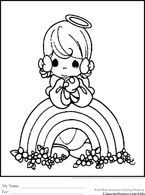 Coloring Sheets You Can Print  Cute Coloring Pages To Print   Ginormasource Kids