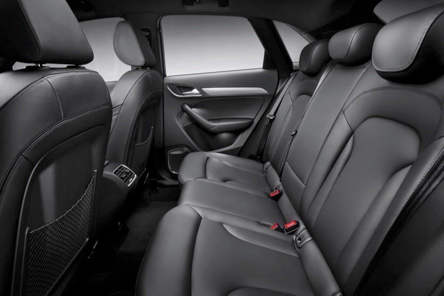 2015 Audi Q3 Interior 3