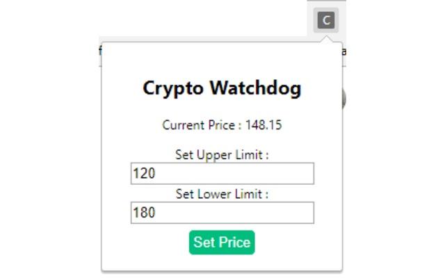 Crypto Watchdog