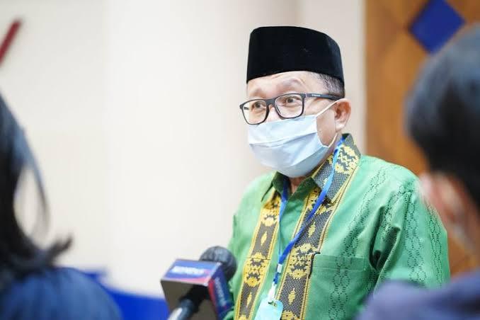Kritik Nadiem, PPP Soroti Hilangnya Frasa Agama dalam PJPN