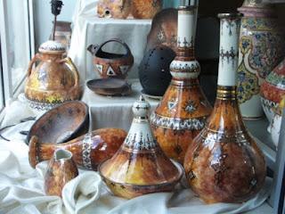 Les familles en grand nombre aux expositions d'artisanat à Alger (UGCAA)