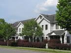 S. Fitzhugh Apartments
