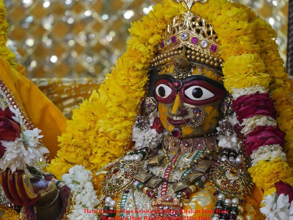 Radha Govind Devji Deity Darshan 28 Mar 2016 (6)