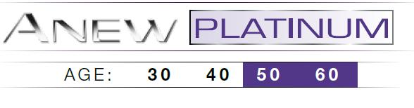 Avon Anew Platinum Tite