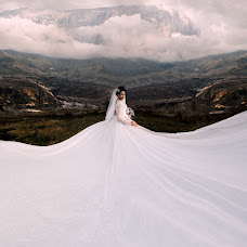 Fotógrafo de bodas Aydemir Dadaev (aydemirphoto). Foto del 09.09.2018