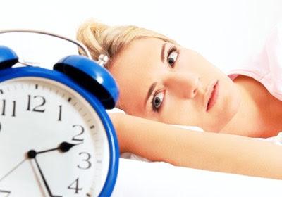 นอนไม่หลับ, นอนหลับยาก, นอนไม่ค่อยหลับ
