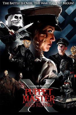 Puppet Master X: Axis Rising (2012) BluRay 720p HD Watch Online, Download Full Movie For Free