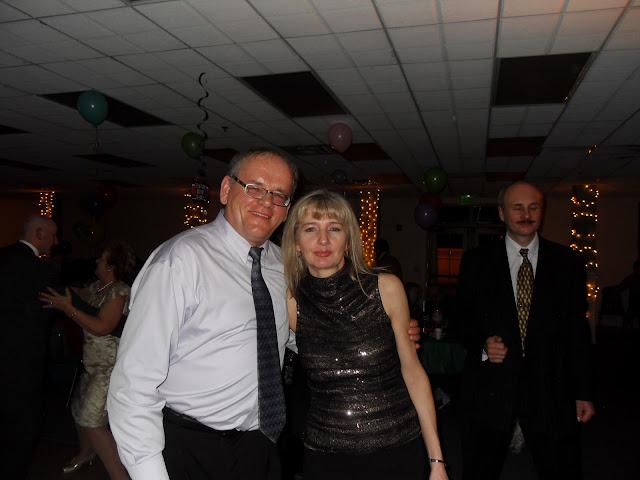 New Years Ball (Sylwester) 2011 - SDC13502.JPG