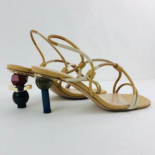 Jacquemus NEW Sandals