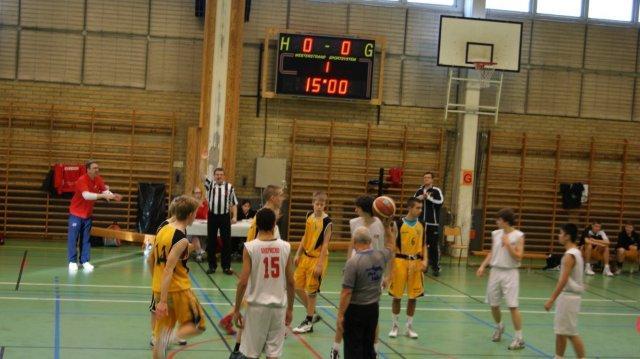 Jongens U16 op Lundaspelen, Zweden - DSC05403.jpg