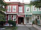 Sumengen Hotel Istanbul