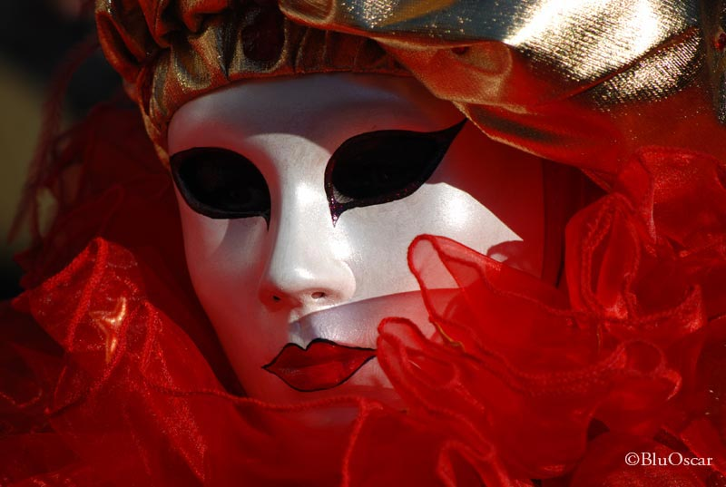Carnevale di Venezia 05 02 09 N17