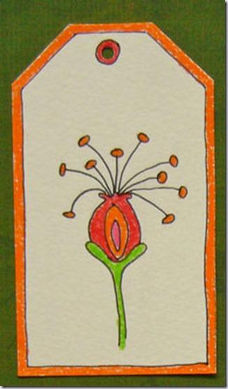 label-met-bloem