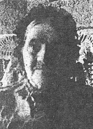 Agte (Uphoff) Beckman 1817-1911
