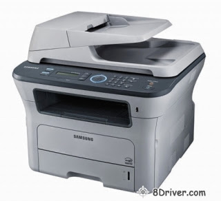 download Samsung SCX-4826FN printer's driver - Samsung USA