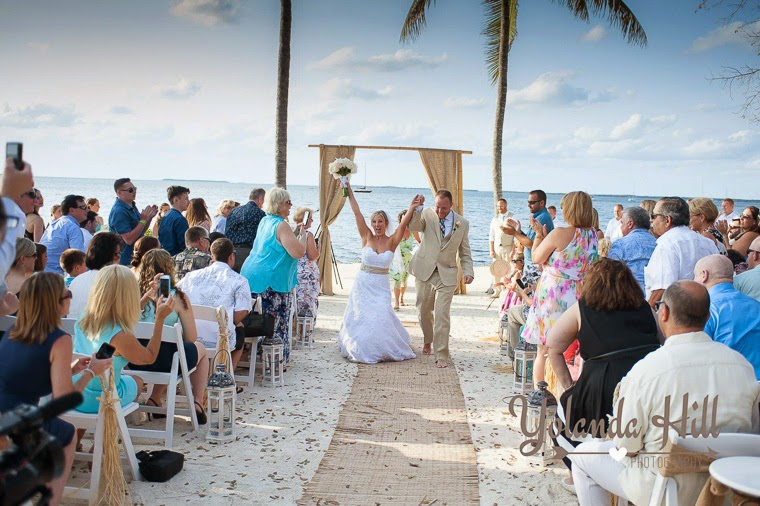 Florida Beach House Wedding Als