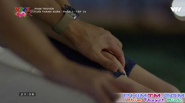 Junsu (Kang Tae Oh) và Linh (Nhã Phương) liên tiếp bị tình địch tìm cách chia cắt - Ảnh 4.