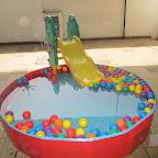Water Play (Nursery) 24.04.2017