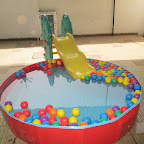Water Play (Nursery, R.C. Vyas) 24.04.2017
