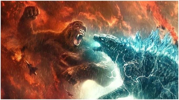 Kong Vs Godzilla | godzilla vs kong review | godzilla vs kong review