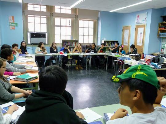 Millenium High School Essay Ideas-NYC Public High School?