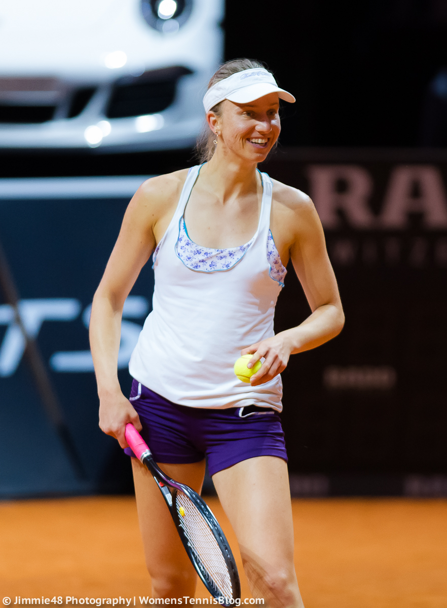 Qualifying Continues In Stuttgart On Sunday Gallery