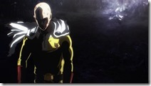 One Punch Man - 12 -25