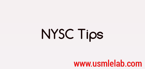 NYSC State of Deployment Prediction for prospective corps members