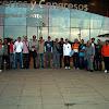 Alumnos de Ciclos Formativos de Informática en la Jornadas Internacional de Software Libre 2008