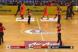Feed Bola Basket Liga Basket Asia: Singapore Slingers vs Mono Vampire (Live)