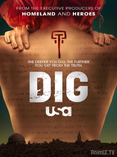 Phim Khai Quật Phần 1 - Dig Season 1 - VietSub