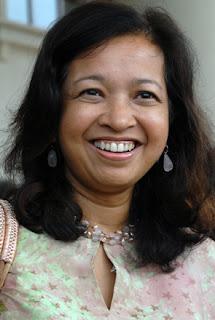 Marina Mahathir
