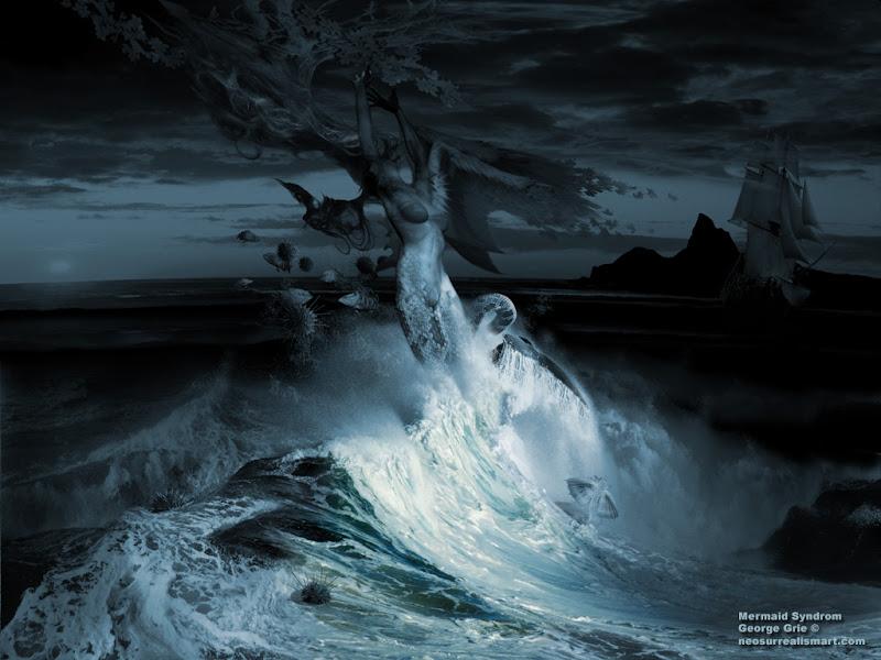 Mermaid Syndrom, Mermaids